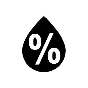 Вологість повітря, %